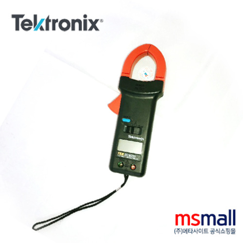 DCM320 Tektronix Digital Clamp Multimeter