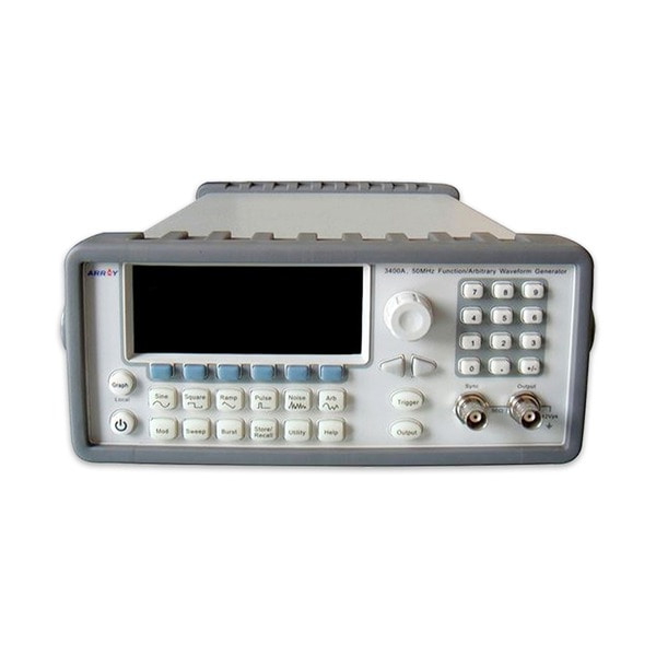 3400A Array Function Generator