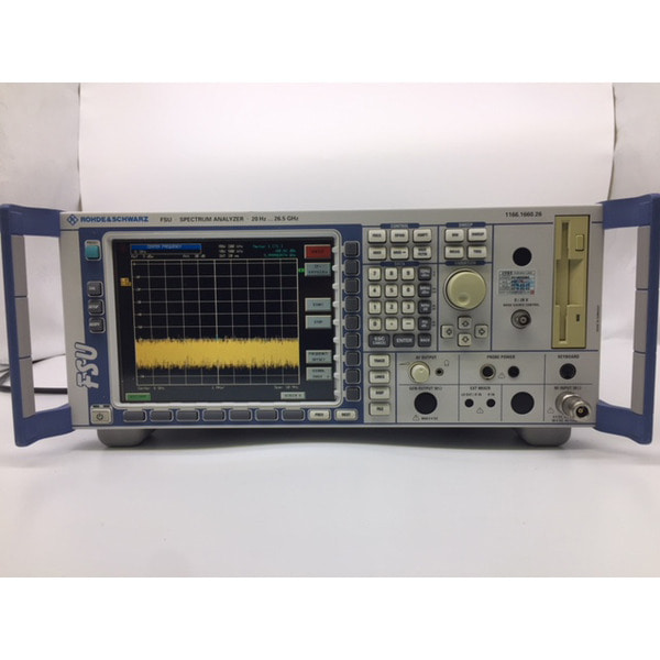 FSU26 R&S Spectrum Analyzer 26GHz